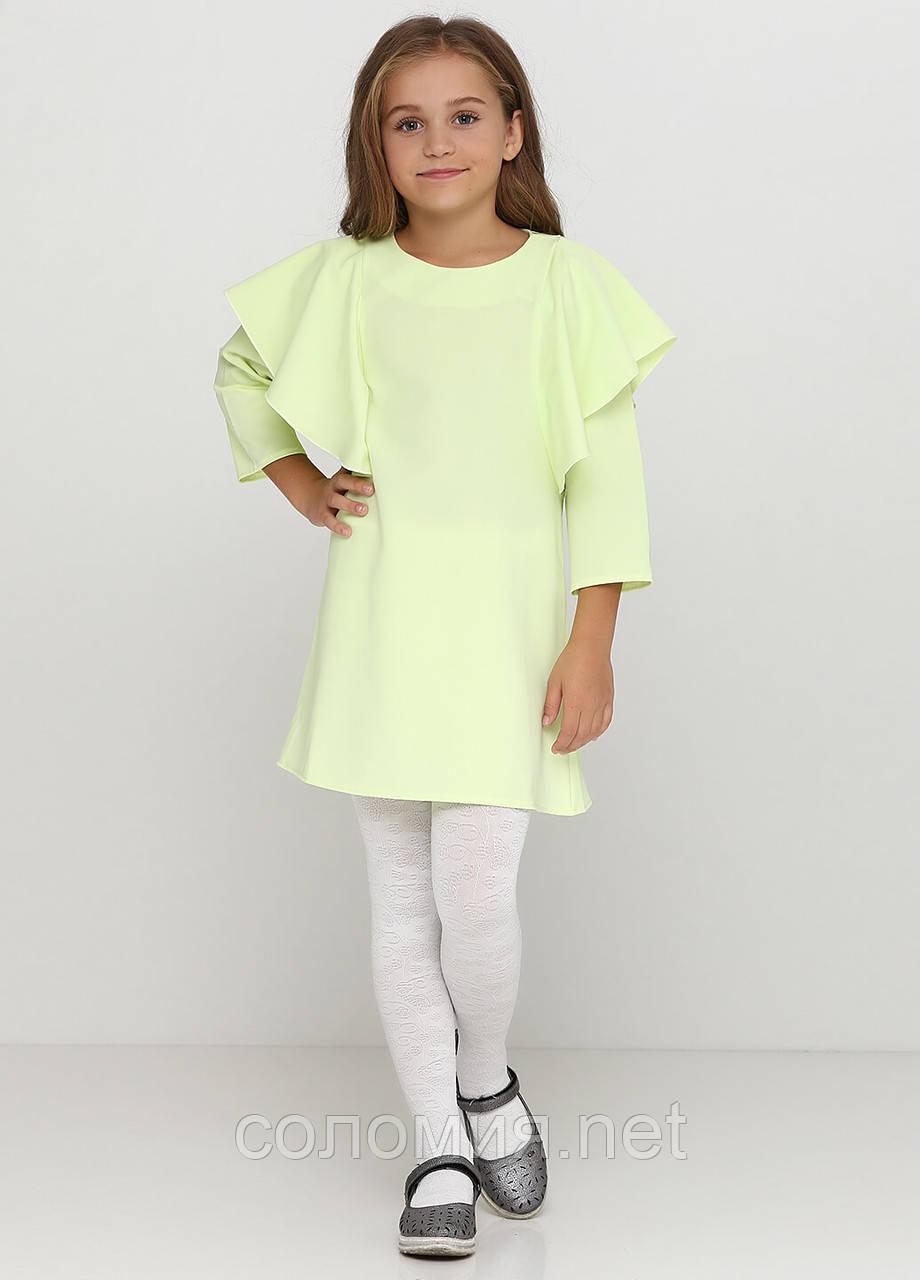 Неймовірно гарна сукня  для дівчинки 128-152р