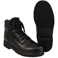 Ботинки Полиции Великобритании, фото 1