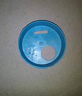 Летковый заградитель круглый пластиковый Кашпо (мини)