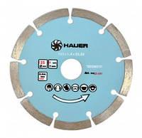"""Алмазный диск Hauer """"SEGMENT"""" 115/125/180/230 мм"""