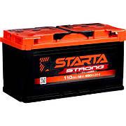6СТ-110 аккумулятор /Starta Strong/