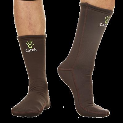 Термоноски CATCH Socks, col: CF (Coffee), size: XXL