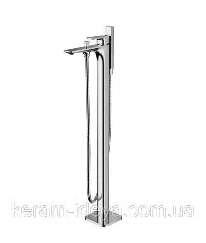 Смеситель для ванны Excellent Keria AREX.2055CR NEW