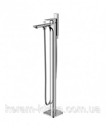 Смеситель для ванны Excellent Keria AREX.2055CR NEW, фото 2