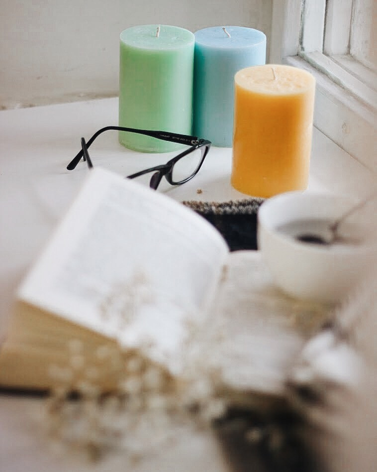 Ароматизовані свічки