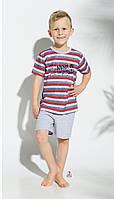 Пижама для мальчиков Taro 122-140 см (391-02 Max)