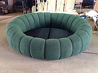 Кровать круглая Гнездышко