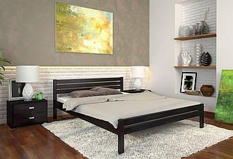 Ліжко Arbordrev Роял (140*190) сосна