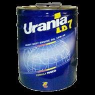 Масло моторное Urania Turbo LD 15W40 (20L) 13331900 , фото 2