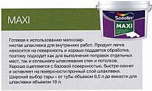 Махі 10л - готова латексна шпаклівка 17,5 кг