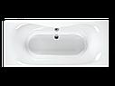 Ванна акриловая Paa Prelude VAPRE/00 180x80, фото 2