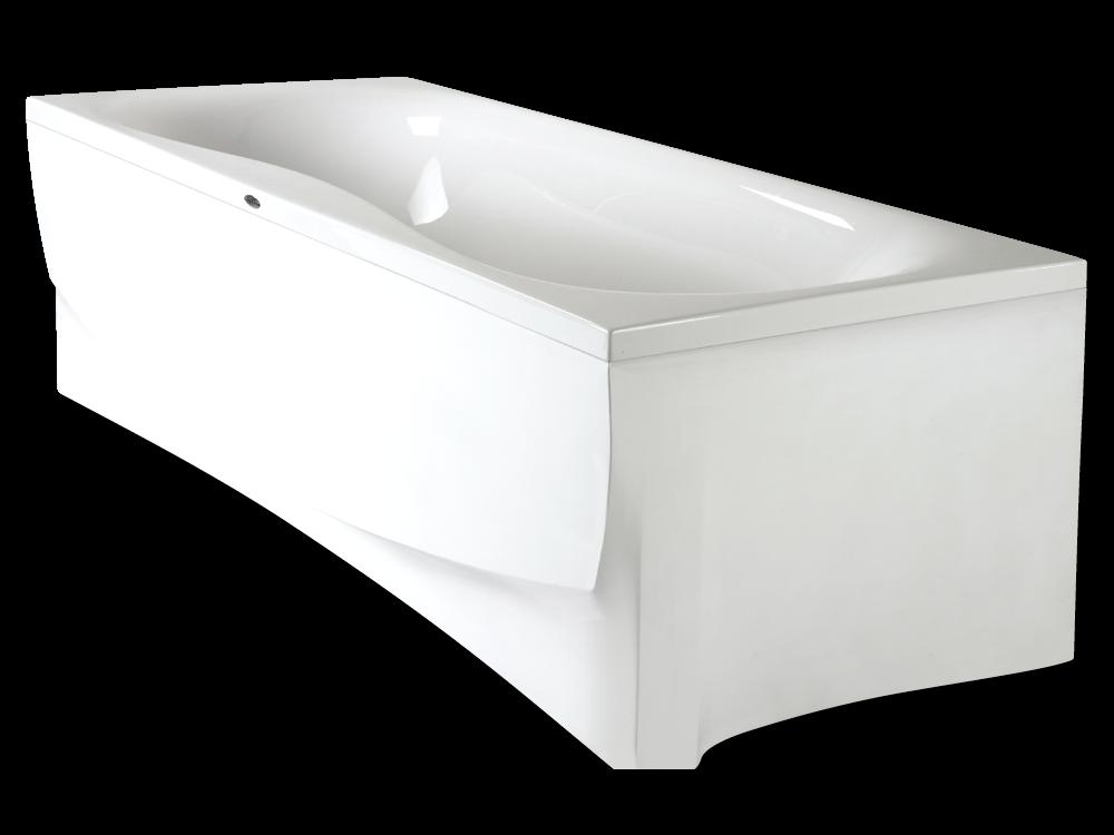 Ванна акриловая Paa Prelude VAPRE/00 180x80