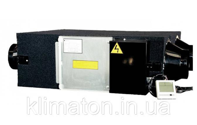 Приточно-вытяжная установка CHIGO QR-X10D, фото 2