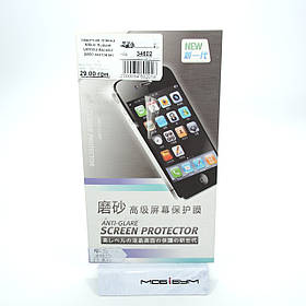 Захисна плівка Nillkin Huawei U8950d Ascend G600 [матова]