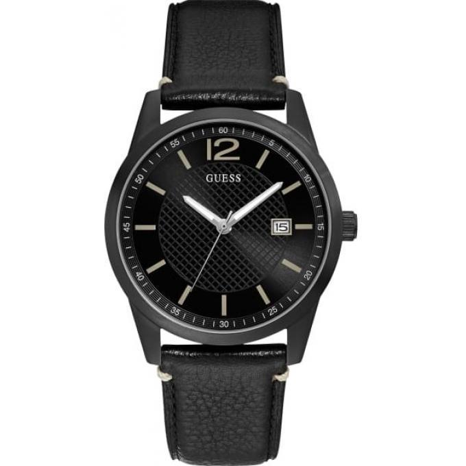 Чоловічі наручні годинники GUESS W1186G2