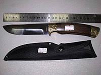 Нож с фиксированным клинком FB290