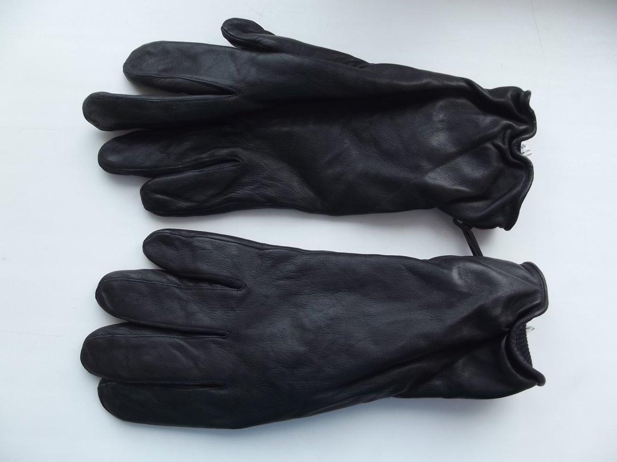 Перчатки Gloves Combat MK II черные Британия 1 сорт