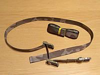 Комплект строп-фиксаторов для крепления Боковых Карманов Yoke Bergen, Mtp. Оригинал.