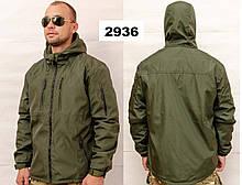 Куртка тактична PRETTY Field Jacket M40 khaki (Синтепон)