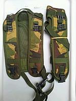 Yoke лямки для крепления боковых карманов BERGEN DPM , Высший сорт