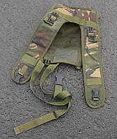 Yoke лямки для крепления боковых карманов BERGEN DPM , 1 сорт