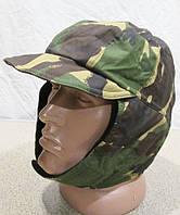 Зимняя мембранная шапка gore-tex DPM оригинал  Высший сорт