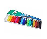 Акриловые краски для дизайна ногтей  YRE ,набор 18 шт,6мл