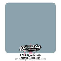 15 ml Eternal Rigor Mortis [Zombie]