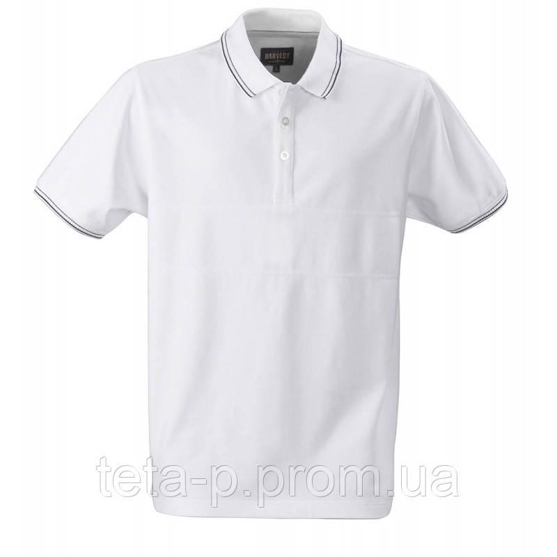 Поло (тениска) Rawlins от ТМ James Harvest мужская
