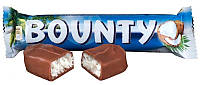 Батончик BOUNTY с мякотью кокоса 57г (1/24)