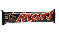 Батончик MARS с нугой и карамелью 70г (1/24)