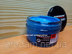 Крем для взуття Tarrago 50 мл колір блакитна лагуна