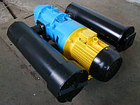 Компрессор роторный газодувка (воздуходувка) 12ВФ-М-50-0,43-1,5-2,2 (12ВФ-0,2/1,8СМ2У3)