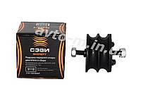 Подушка двигателя в сборе (эксперт) ВАЗ 2101-07 (пр-во СЭВИ) (арт.5112) 2101-1001015