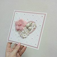 Валентинка Розовая