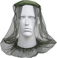 Противомоскитная сетка Mosquito Head Net  оригинал Голландия  Высший сорт