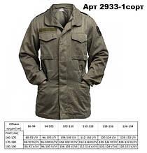 Куртка M-65 армії Австрії оригінал 1 сорт