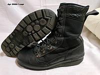 Ботинки HAIX Airpower P2 black Б/У 1 сорт