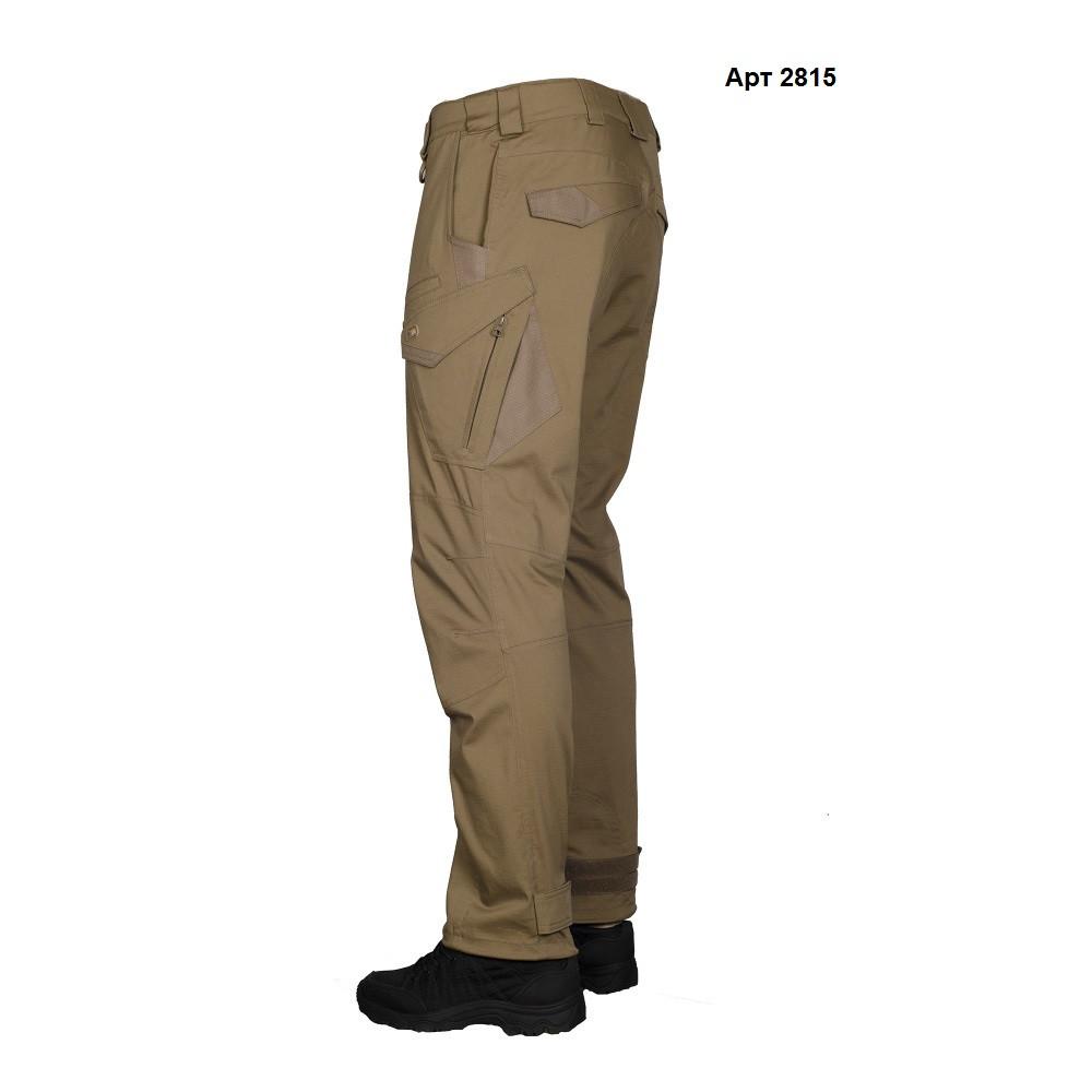 M-Tac брюки Aggressor Gen.II Flex Coyote