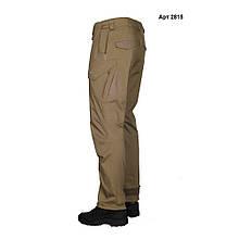 M-Tac брюки Aggressor Gen.II Flex Coyote Brown