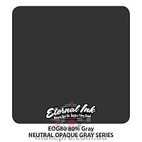 30 ml Eternal Grey 80 [Neutral Gray]