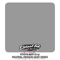60 ml Eternal Grey 40 [Neutral Gray]