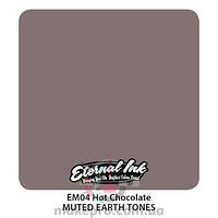 30 ml Eternal Hot Chocolate [Muted Earth]