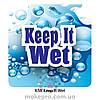 120 ml Eternal Keep It Wet  Разбавитель для тату краски
