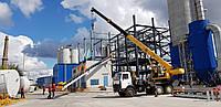 Выгрузка оборудования из контейнеров, перемещение негабаритного оборудования, крупногабаритного оборудования