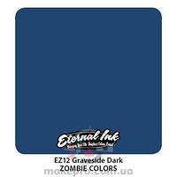 30 ml Eternal Graveside Dark [Zombie]