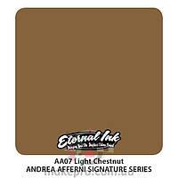15 ml Eternal Light Chestnut [Andrea Afferni]
