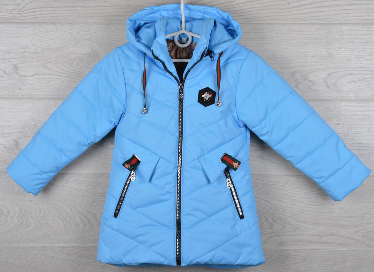b7726ac4aa86 Куртка демисезонная