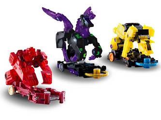 Скричеры (Роботы Трансформеры)