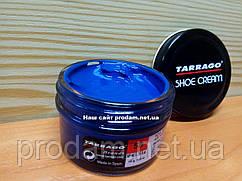 Крем для взуття Tarrago 50 мл колір небесно блакитний
